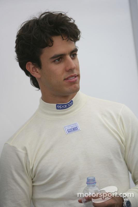Alexandre Negrao