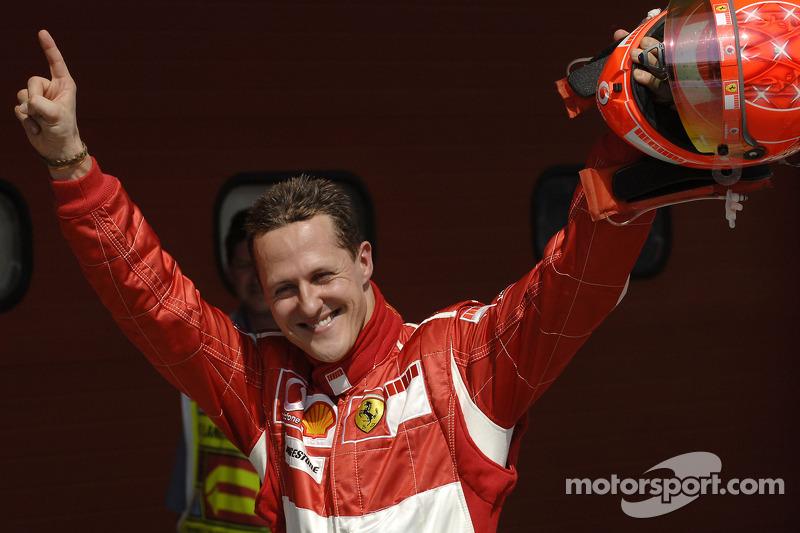 Em 2006, anunciou aquela que era para ser sua aposentadoria da F1.