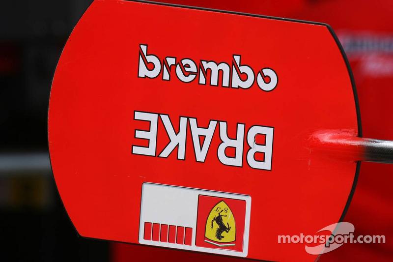 Sucette Ferrari