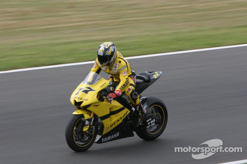 2006 - James Ellison (MotoGP)