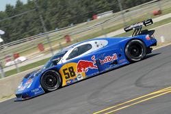 #58 Red Bull/ Brumos Porsche Porsche Fabcar: David Donohue