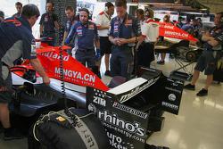 Midland garage