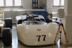 BMW Monti Bergspider 1967