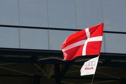 Audi flag