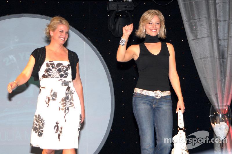 WTHR-TV de Julia Moffitt et Anne Marie Tiernon