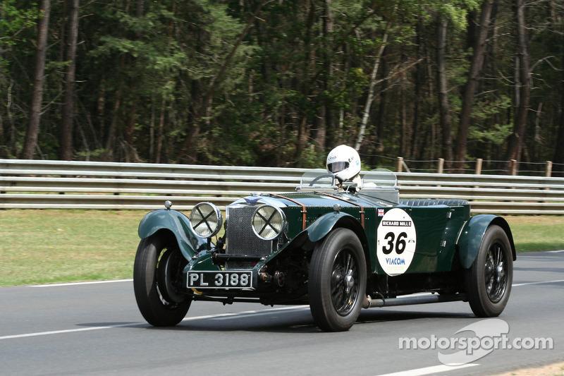 #36 Invicta S type 1930