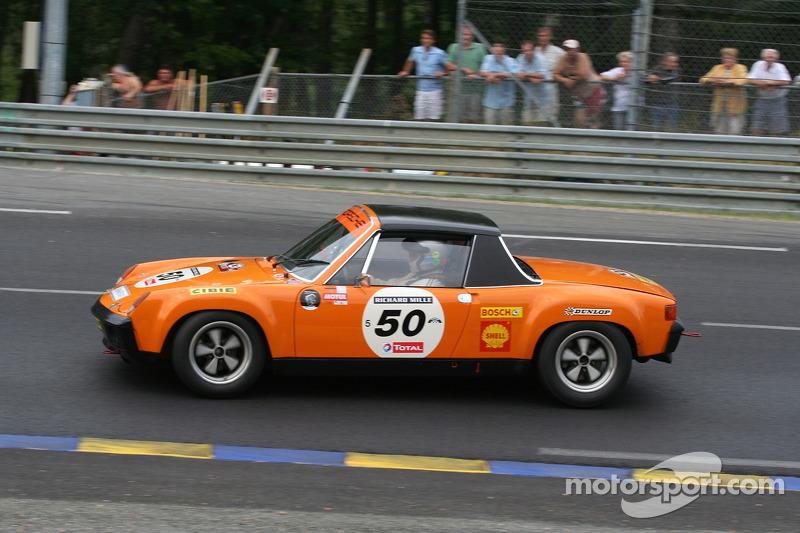 #50 Porsche 914/6 GT 1969