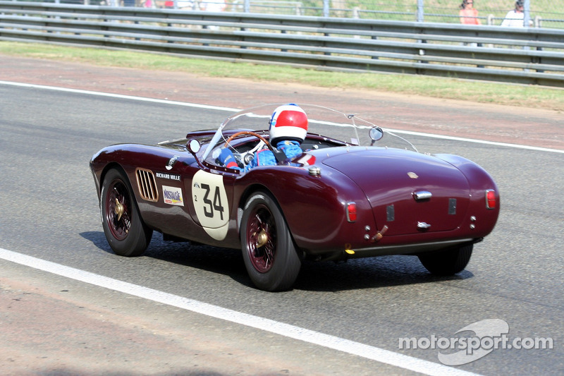 #34 AC ACE Bristol 1961