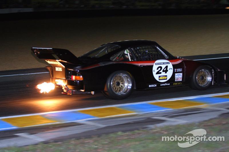 #24 Porsche 935 1979