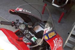 Мотоцикл Сете Жибернау