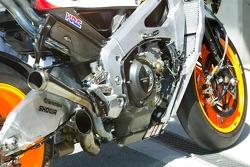 Деталь Honda MotoGP
