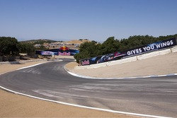 Track walk: Turn 8 and 9