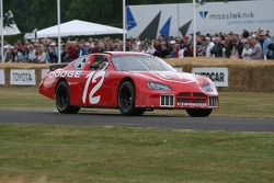 Dodge Charger: Jochen Mass