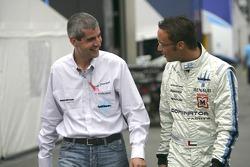 Alessandro Alluni Bravi and Andreas Zuber