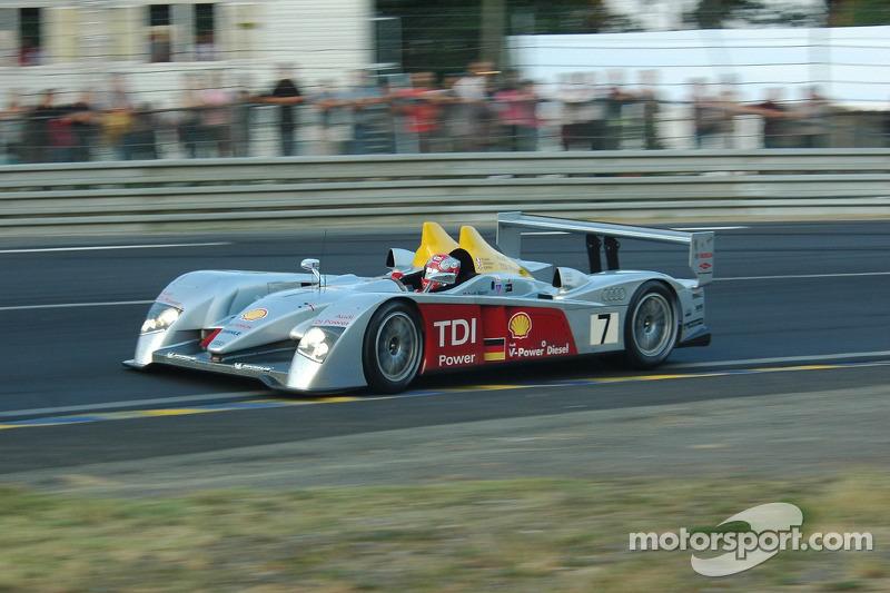 2006: Audi R10 TDI