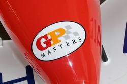 Носовой обтекатель гоночного автомобиля GP Masters