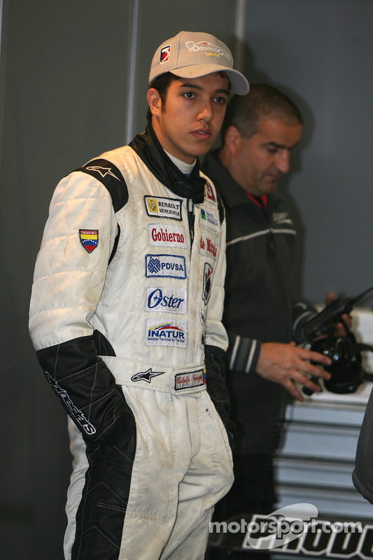 Rodolfo Gonzales