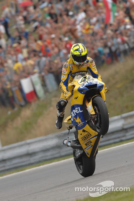 Grand Prix von Tschechien 2006 in Brno
