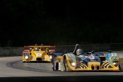 #9 Highcroft Racing: Duncan Dayton, Andy Wallace