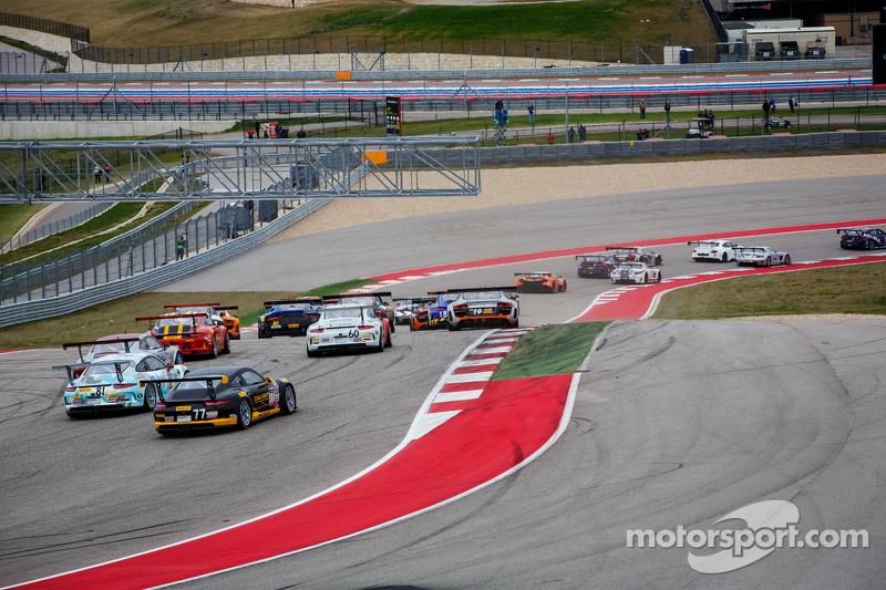 #77 Phoenix American Motorsports, Porsche 911 GT3 Cup: Preston Calvert