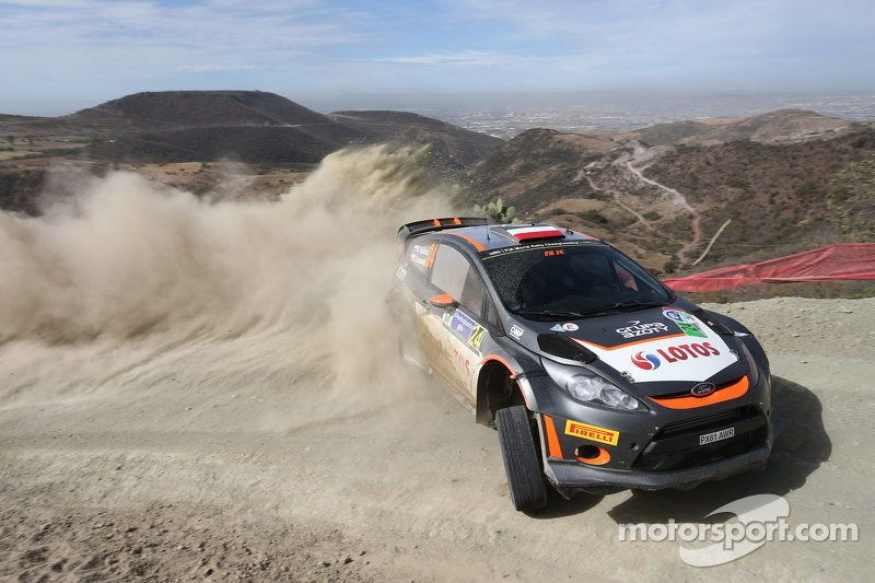 RK World Rally Team