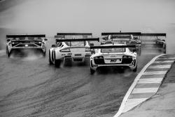 #28 LG Motorsports Aston Martin GT3 V12: Lou Gigliotti
