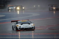 #37 Lamborghini Gallardo Reiter Engineering: Maximillian Voelker