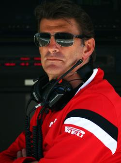 Грэм Лоудон, Manor Marussia F1