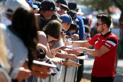 Will Stevens, Manor F1
