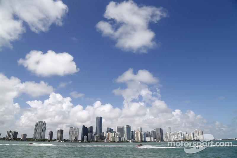 Un vistazo de Miami