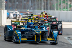 Николя Прост, Team e.dams Renault