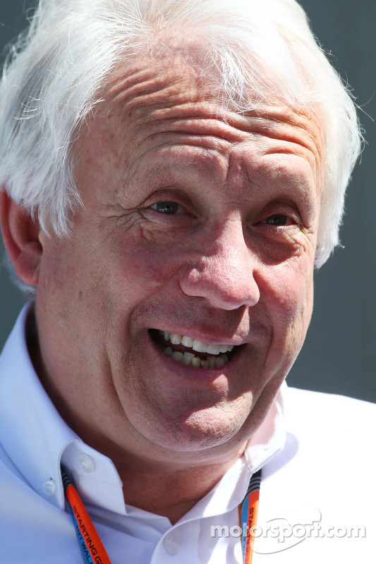 Charlie Whiting, Delegasi FIA