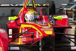 Нельсон Пике мл., China Racing