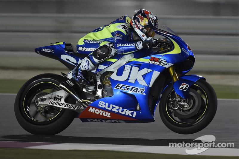 Maverick Vinales, Team Suzuki MotoGP