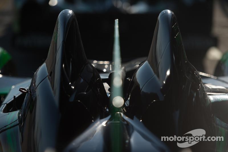 Extreme Speed Motosrports detail