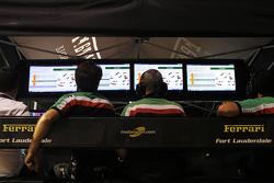 Motorsport.com repräsentiert in der Box