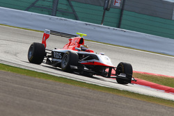 Ryan Cullen, Marussia Manor Racing