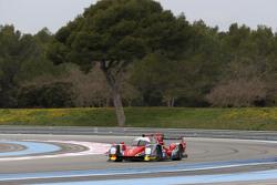 Thiriet by TDS Racing, Oreca 05 - Nissan: Тристан Гомменди, Людовик Бадей, Пьер Тирье