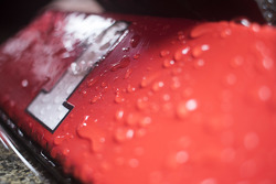 Rain detail