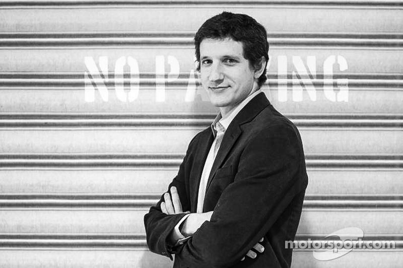 Filippo Salza, Motorsport.com意大利版CEO