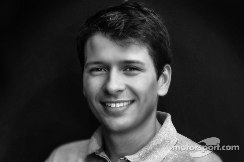 Felipe Motta, Motorsport.com Brasilien, Chefredakteur
