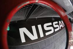 Nissan, Detail
