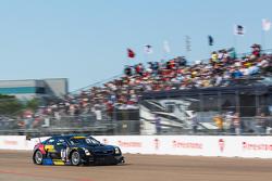 #8 Cadillac Racing Cadillac ATS-VR GT3: Энди Пилгрим