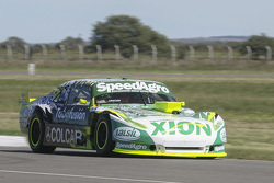 Agustin Canapino, Jet Racing Chevrolet