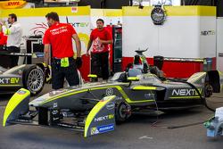 Команда China Racing