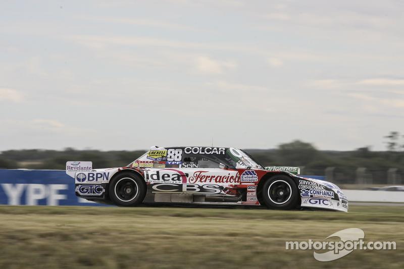 Camilo Echevarría, Coiro Dole Racing Torino
