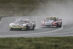 Juan Marcos Angelini, UR Racing Dodge, Juan Manuel Silva, Catalan Magni Motorsport Ford