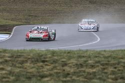 Jose Manuel Urcera, JP Racing Torino, Camilo Echevarria, Coiro Dole Racing Torino