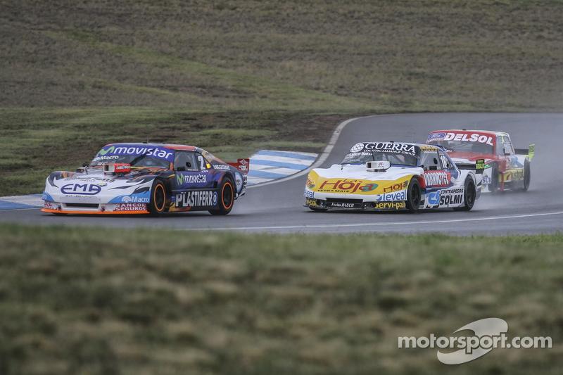Christian Ledesma, Jet Racing Chevrolet, Luis Jose Di Palma, Indecar Racing Torino, Juan Pablo Giani