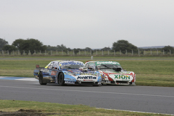 Martin Ponte, RUS Nero53 Racing, Dodge, und Norberto Fontana, Laboritto Jrs, Torino